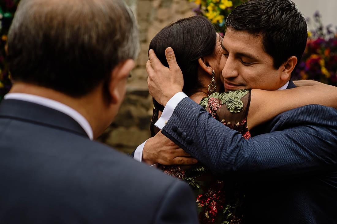 boda en hacienda tres cañas vitarte lima peru omar berr