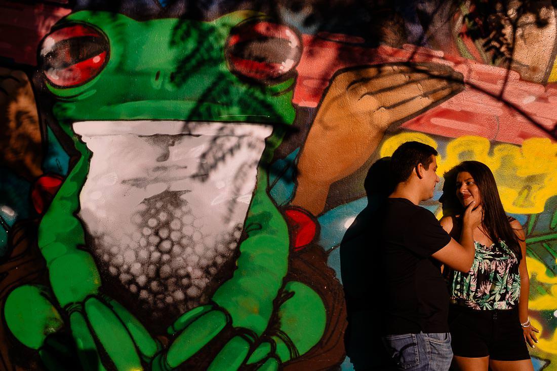 sesion pre boda barranco lima peru grafitti callejero