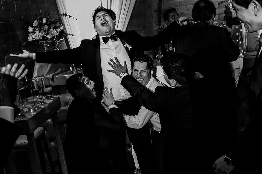 boda civil la molina lima peru omar berr