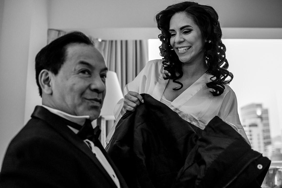fotografia boda lima peru hotel belmond miraflores park