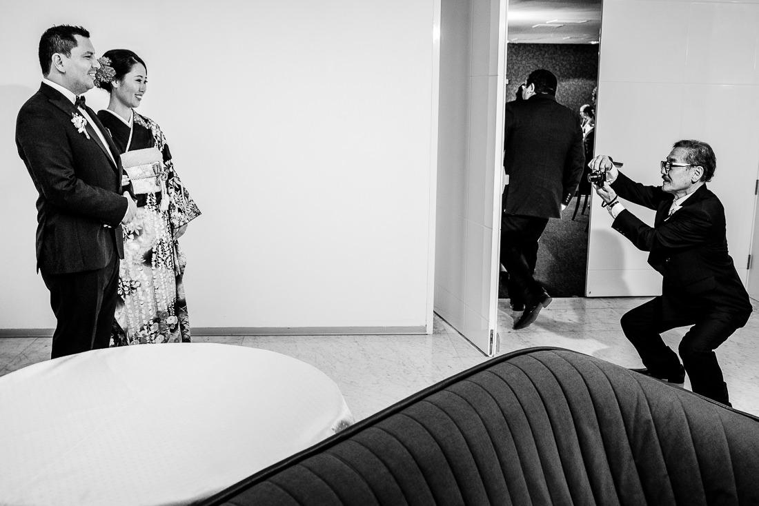 fotografia boda tradicional japonesa kimono en lima peru