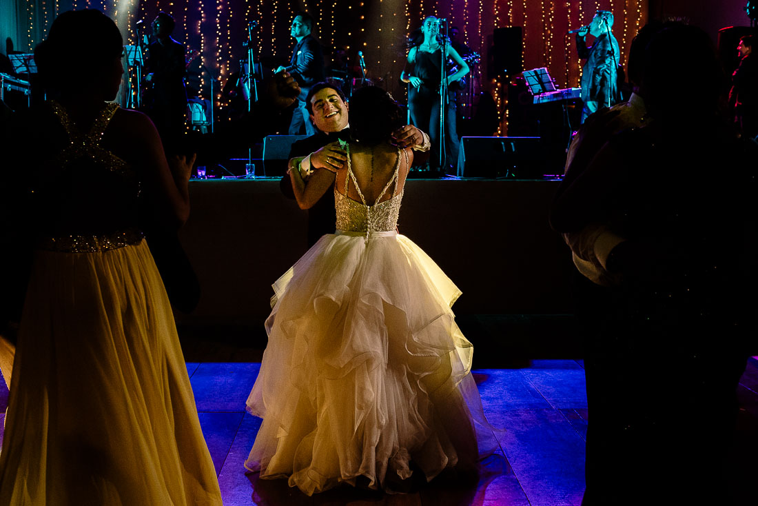 fotografo bodas lima iglesia camacho club hipico