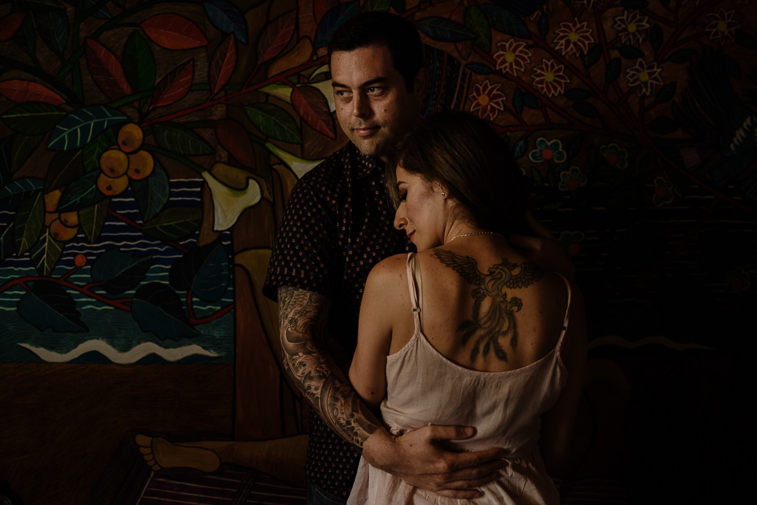novios, tatuajes, manos, sunset, sesion de fotos, barranco peru