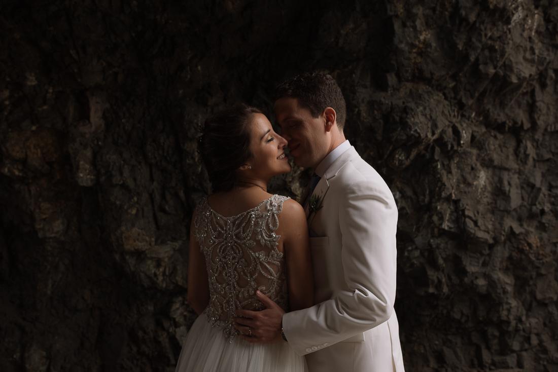 sesion de recien casados, novia y novio