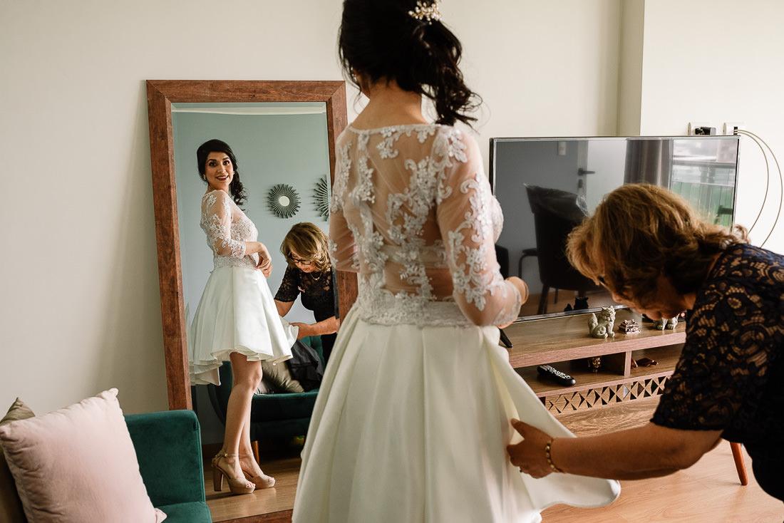 vestido de novia, novio, matrimonio, bouquet, sesion de fotos, bulldog frances